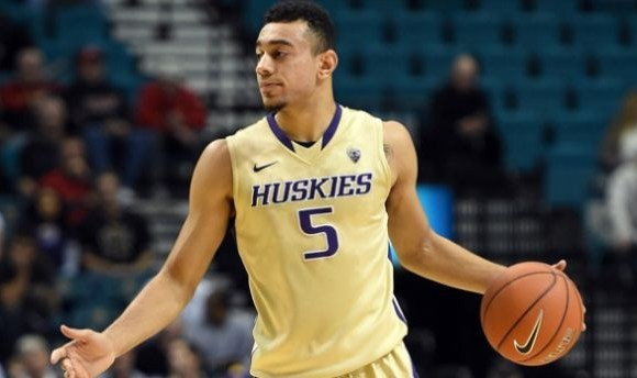 UW Basketball: PAC-12 Tournament Glory Stopped Early!