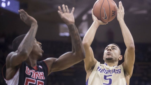 UW Basketball: Huskies End the Season on a High Note