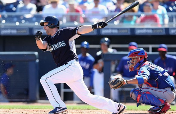 Seattle Mariners: Getting to Know Willie Bloomquist