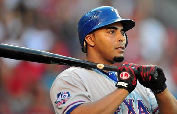 Seattle Mariners: Getting to Know Nelson Cruz