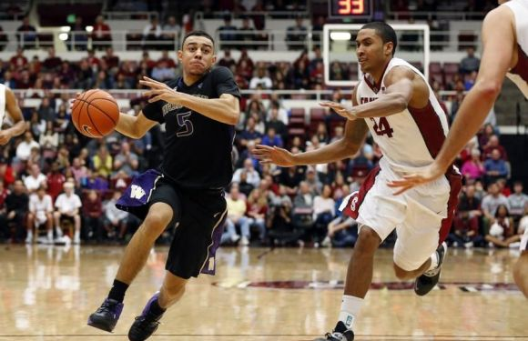 UW Basketball:  Nigel Williams-Goss earns 2nd team All-PAC 12