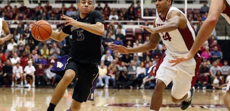 UW Basketball:  Nigel Williams-Goss earns 2nd team All-PAC 12