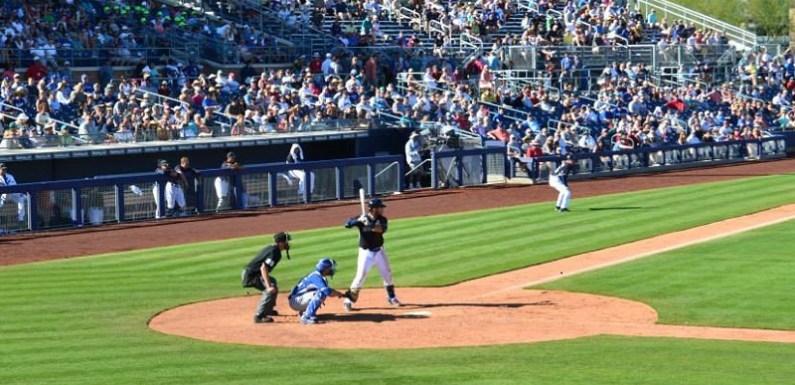 Seattle Mariners Baseball Weekly Preview: Opening Week!