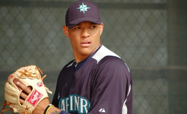 Seattle Mariners: Getting to Know Taijuan Walker