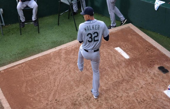 Baseball Recap: Seattle Mariners 3, Texas Rangers 1