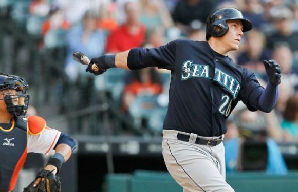 SSU Baseball Recap: Seattle Mariners 4 Houston Astros 11