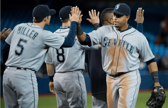 Mariners Weekly Preview: Rays and Indians