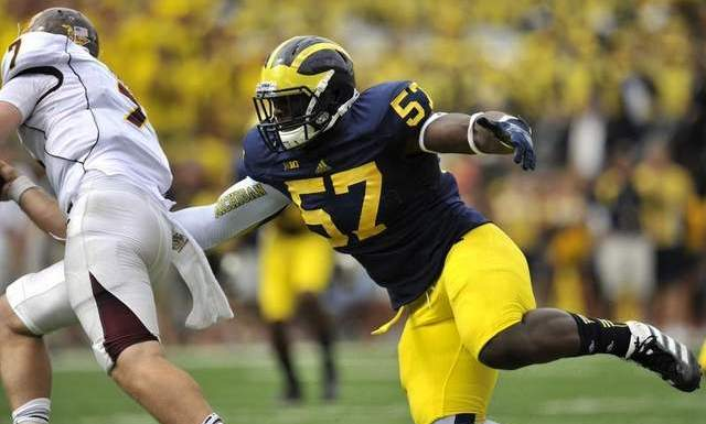 Seattle Seahawks: What are the Hawks Getting in Frank Clark?