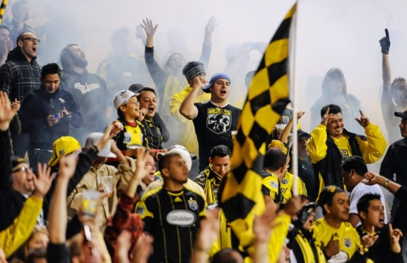 Sounders FC: Scouting Report–Columbus Crew SC