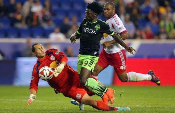 Seattle Sounders: 3 Things to Know on the Way to the Top of MLS