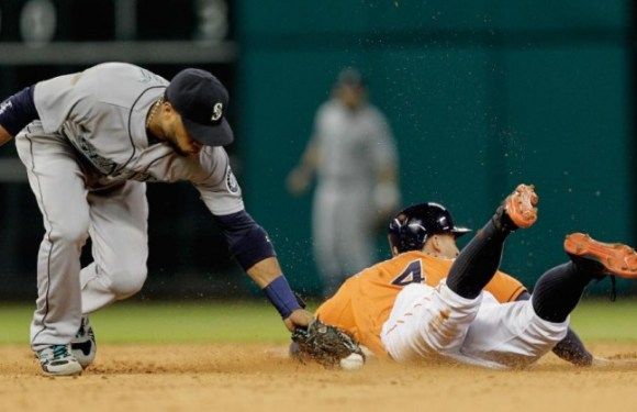 SSU Baseball Recap: Seattle Mariners 3 Houston Astros 4