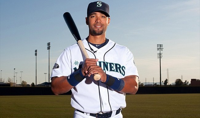 Seattle Mariners: A Death to Flying Things was spotted in the Emerald City — Franklin Guitierrez is back!