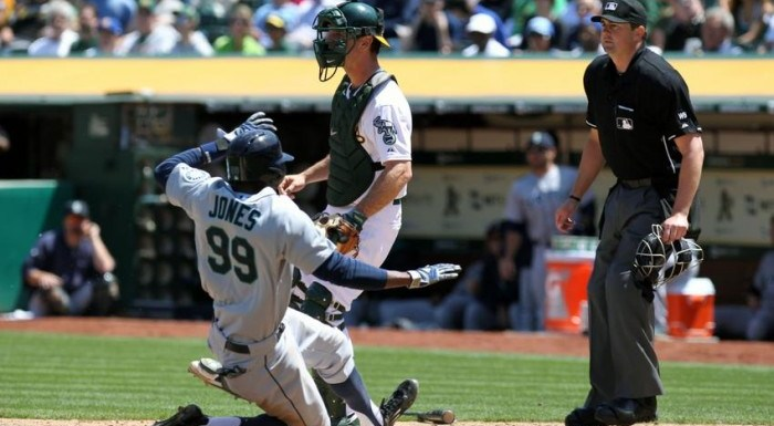 Seattle Mariners: At the end of the Weeks, Mariners fans Jonesing for a Jimmy