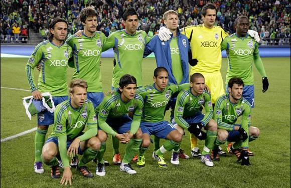 Seattle Sounders FC: CONCACAF Champions League Opponents Set
