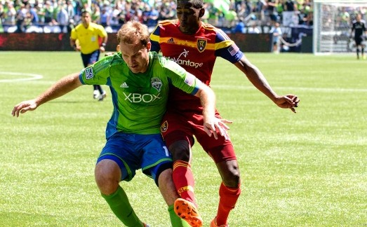 Seattle Sounders FC Preview: A Battle at the RIOT (Rio Tinto Stadium) is next up for the Rave Green Warpath