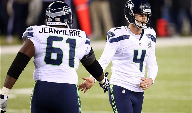 Seattle Seahawks: 12 expected cuts and a one big suprise