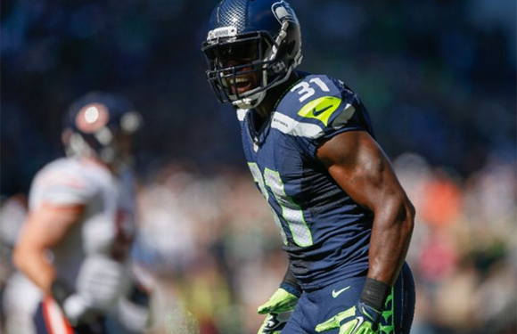 Seahawks earn first win with 26-0 blanking of Bears