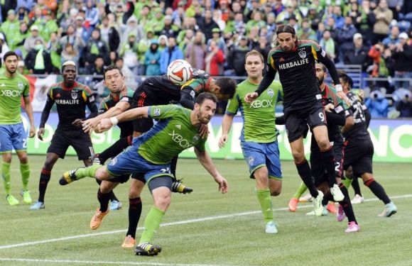 Seattle Sounders FC Preview:  Playoff Insanity vs LA Galaxy