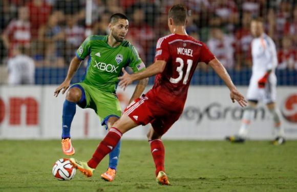 Sounders Preview: Playoff Showdown vs FC Dallas