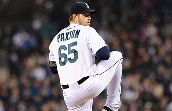 Mariners Find Themselves in a Starting Pitching Dilemma as they Gear up for Spring Training.