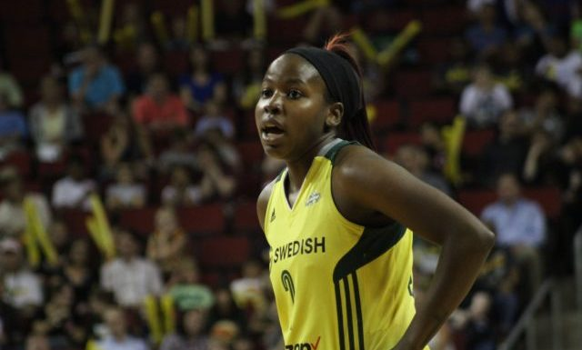 Winning streak ends at 4 as Storm drop to Dream 89-83