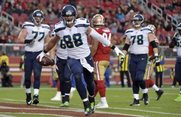 Seahawks do what was expected in 24-13 victory over 49ers, now face NFC's best Eagles
