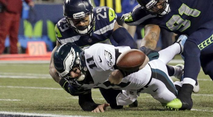 After 24-10 victory, Seahawks answer questions, Eagles left questioning