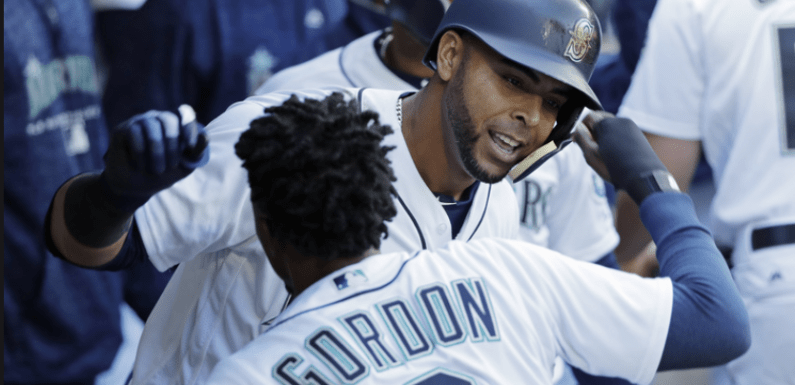 Mariners injuries mount, Nelson Cruz on DL