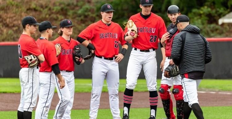 Seattle University Baseball Comeback Falls Short: Northern Colorado Wins the Finale 7-6 under the Rainy Skies at Bannerwood
