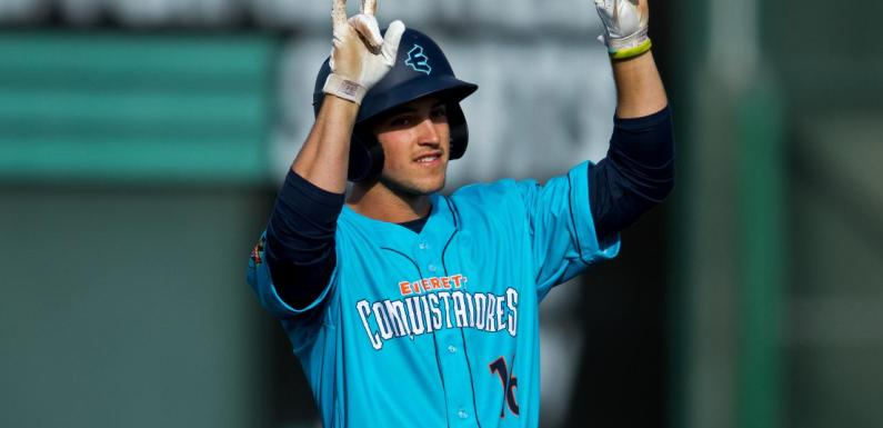 AquaSox Winning Streak Comes to an End at Lucky 7