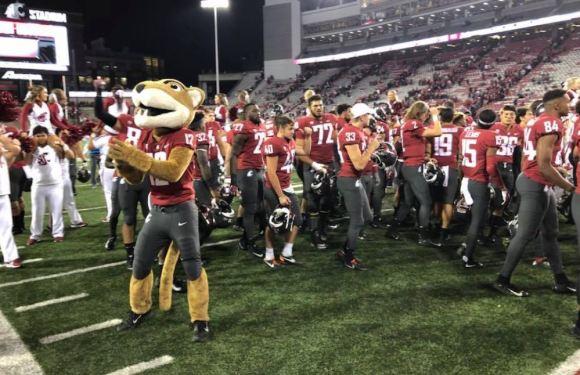 Cougars Get Revenge on Eastern Washington 2 Years Later!
