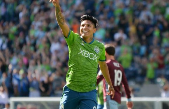 Sounders back to winning ways with 4-0 win over Rapids