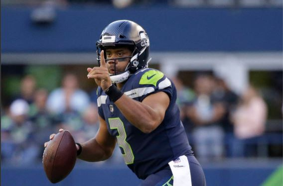 Seahawks may luck out with schedule