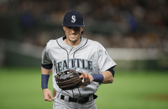 Mariners losing streak at 4 as they get swept by the Cubs