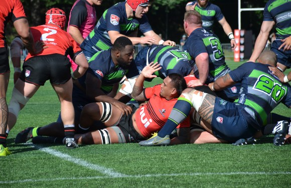 Seawolves win their 2nd MLR championship