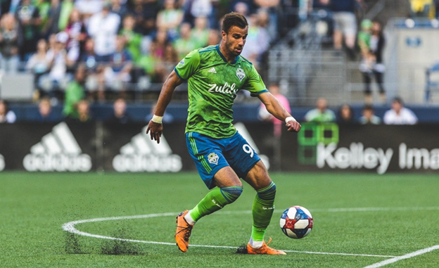 Sounders find their winning ways with a 1-0 win over Cascadia foe Vancouver