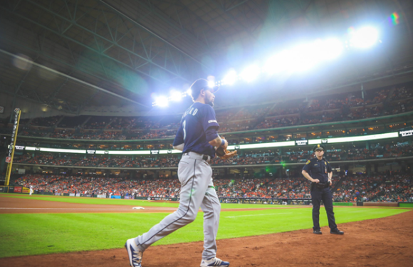 Recent success wasted as Mariners swept by Astros