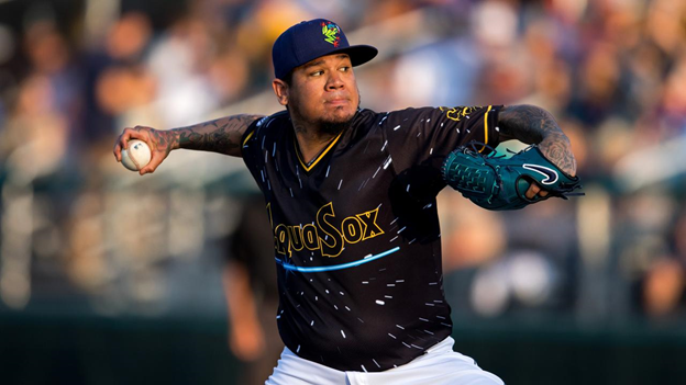 AquaSox Return Home to Find a King on the Hill!