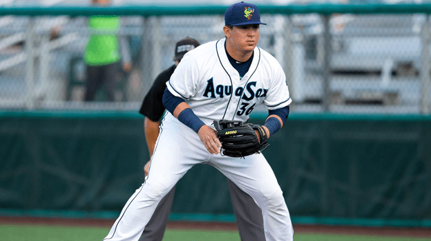 AquaSox Return Home with One Thing on Their Minds!