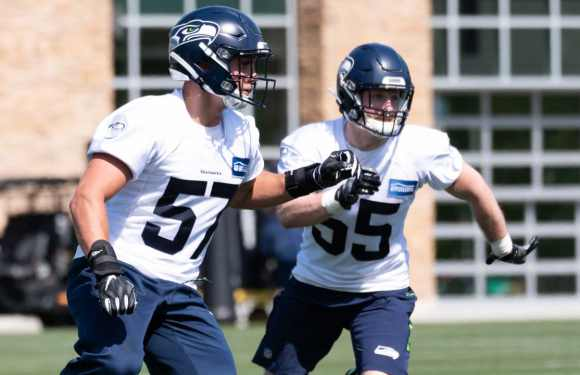 Seahawks Rook Report: Week 4