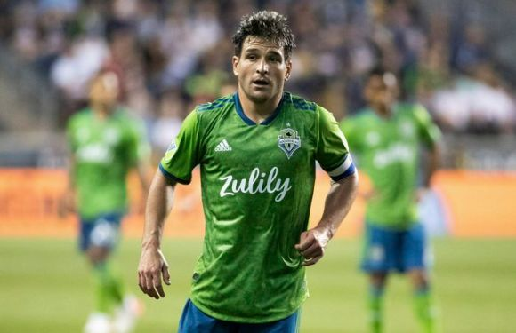 Ten Sounders starters out for a 2-0 loss to Rapids