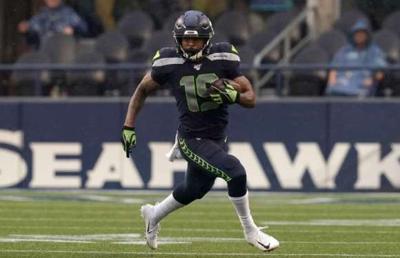 From the Navy, to Seahawks, to XFL Dragons, welcom back Keenan Reynolds