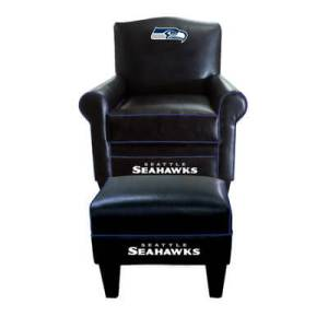 Seattle Seahawks Furniture
