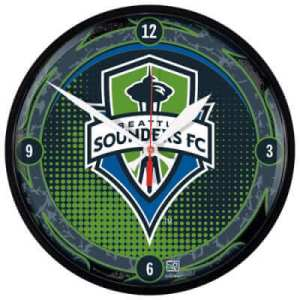 Seattle Sounders Unique Fan Gear