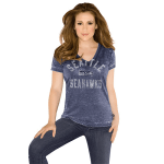 Touch by Alyssa Milano Tops – Seahawks – Mariners – Sounders