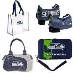 Seattle Seahawks Purses – Game Day Bags – Totes – Backpacks