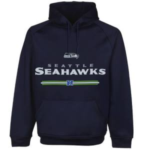 Seattle Seahawks Hoodies and Sweatshirts