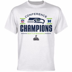 Seattle Seahawks 2013 NFC West Division Champions