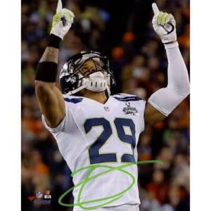Earl Thomas Seattle Seahawks Safety