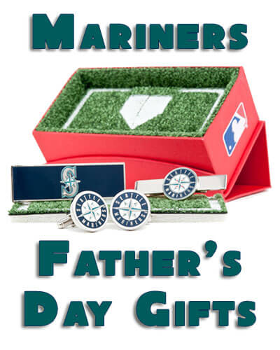 Seattle Mariners Father's Day Gifts